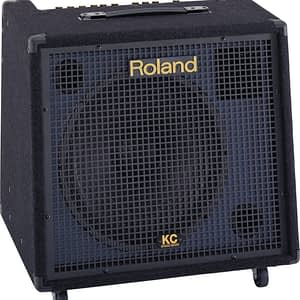 Roland KC550 4-Channel Mixing Keyboard Amplifier - FREE DELIVERY