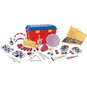 P.P. Key Stage 2 Percussion Set - FREE DELIVERY