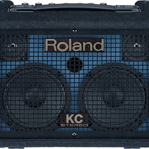Roland KC110 AA Battery-Powered Stereo Amplifier